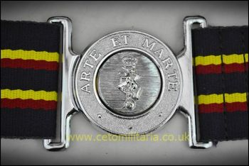 "Belt - REME, Stable (40"")"