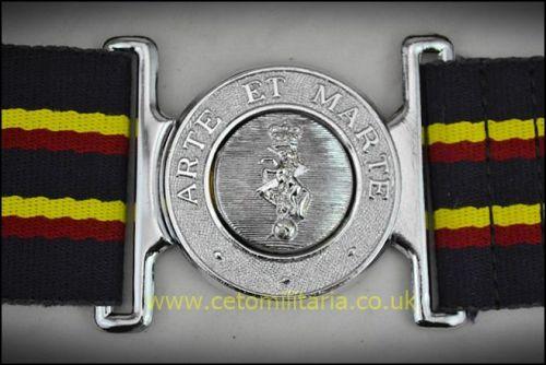 Belt - REME, Stable (40