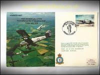 FDC - 17 Squadron 70th Annv 1985