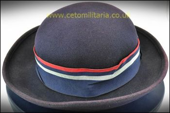 British Airways Hat, Costelloe Felt (55cm)