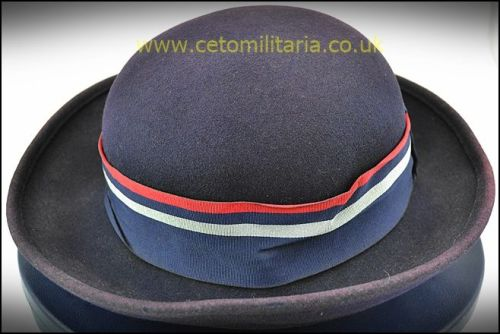 British Airways Hat, Costelloe Felt ()