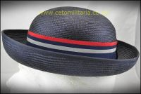 British Airways Hat, Costelloe Sisal (53/54cm)