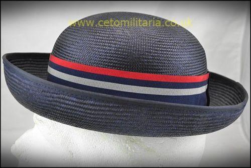 British Airways Hat, Costelloe Sisal (53/54cm)