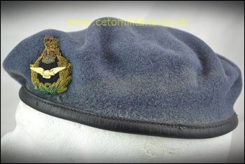 RAF Beret, Air Rank (58cm)