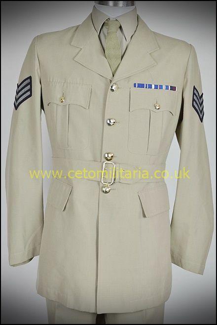 RAF No6 Sgt (