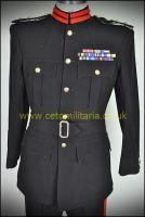 Staff Colonel No1 (37/38