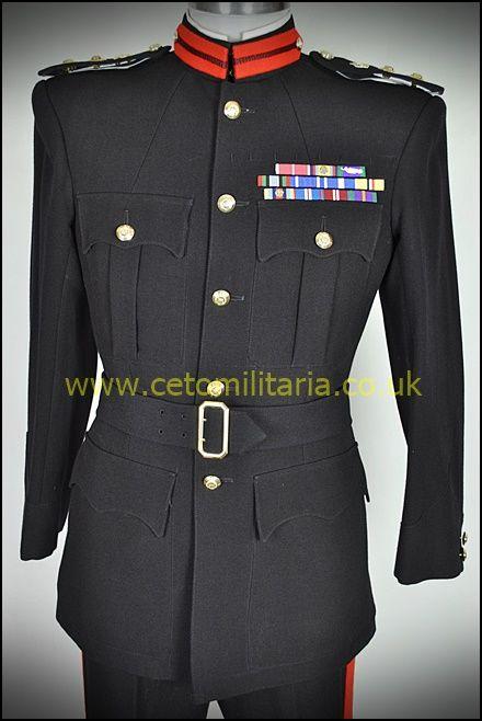 Staff Colonel No1 (