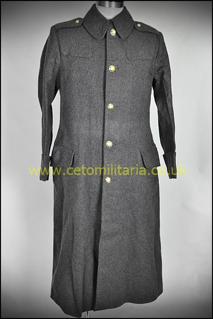 Greatcoat, Scots Guards 1962 (