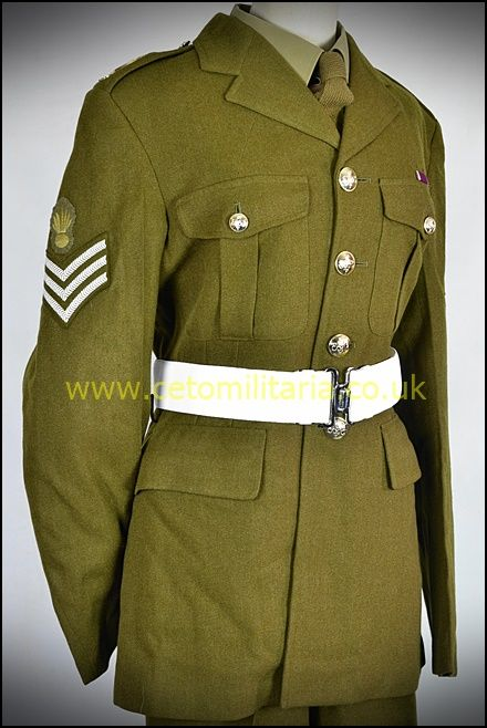 Grenadier Sgt No2 (