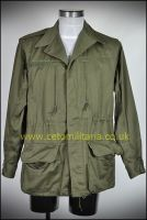 Combat/Field Jacket, French (39/41