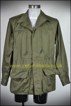 "Combat/Field Jacket, French (39/41"")"