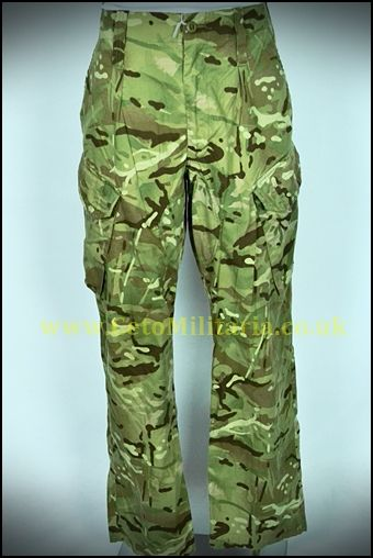MTP Combat Trousers, Temperate (Various)