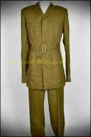 No2/FAD Uniform, Man's NEW (Various)