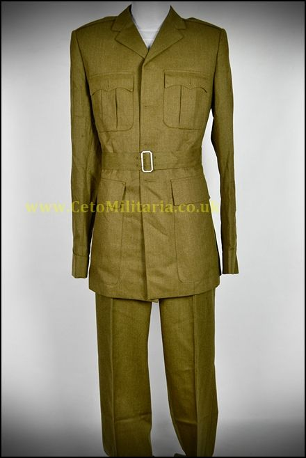 FAD/No2 Uniform, Man's NEW (Various)