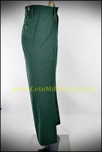No2 Trousers, Royal Irish (Various)