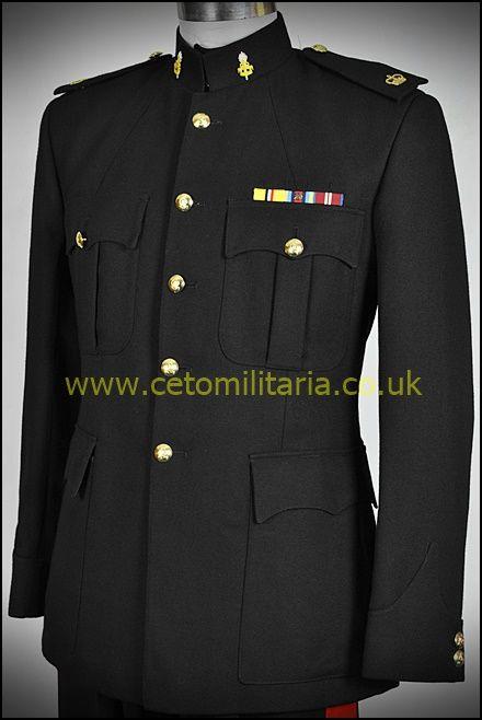 RAEC/AGC Captain No1 (