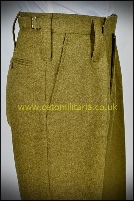 No2 Trousers, FAD Man's USED (Various)
