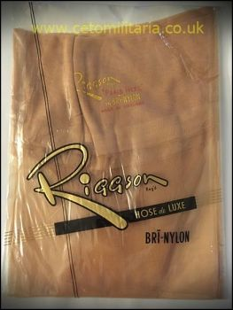 Riggson Nylon Stockings (10.5)