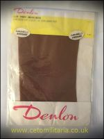 Denlon Crepe Tights (Avg)