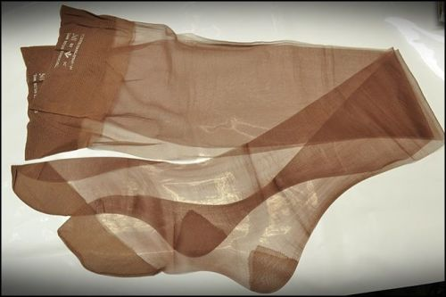 Atkins FF Military Stockings, 1950s