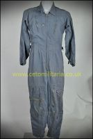 Aircrew Coverall, RAF Mk2/2a (1960s)