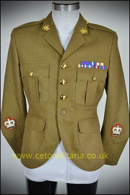 RRS WO2 FAD No2 Jacket (