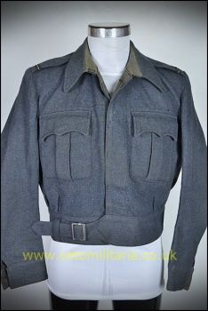 """RAF Blouse, Suits Aircrew 1943 (39/40"""")"""