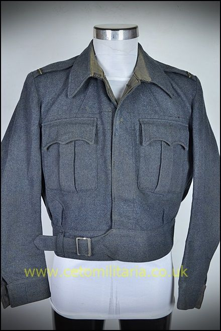 RAF Blouse, Suits Aircrew 1943 (