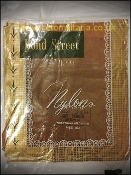 Bond St 30D Bri-nylon Stockings (8.5)