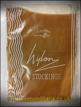 30D BNS Nylon Stockings (?)