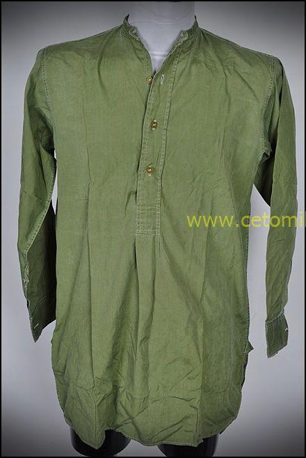 OG Shirt 1940s (37/38