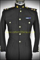 Cheshire Regt Lt.Col No1 (34/35