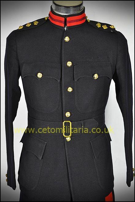 Staff Colonel No1 ()