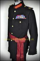 Lt. General CB CMG No1 (41/42C, 39W)