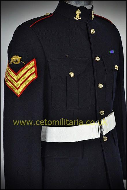 RHA Sgt No1 (