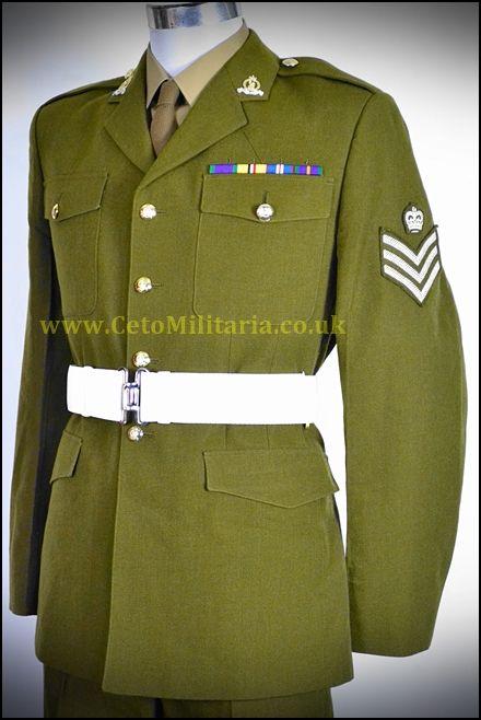 """AGC S/Sgt No2 (39/40"""")"""