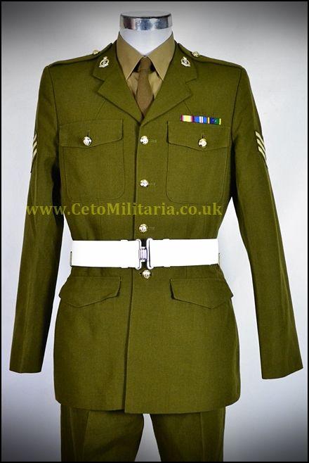 RAMC Sgt No2 (39/40