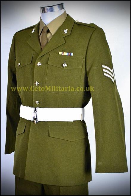 REME Sgt No2 (40/41