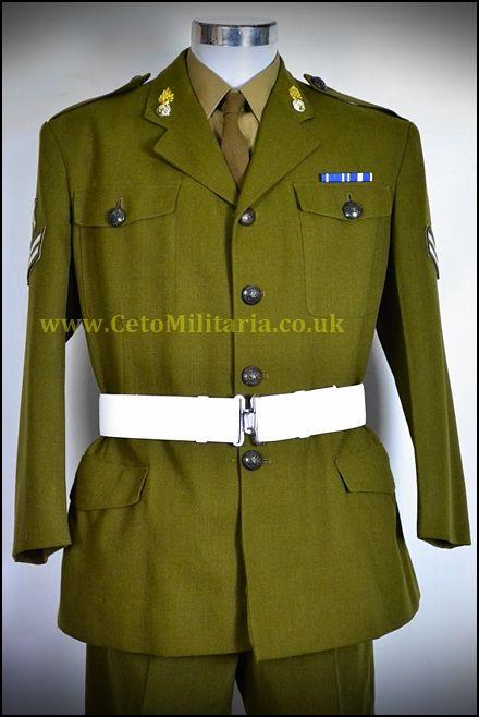 Royal Welsh Corp No2 (44/45