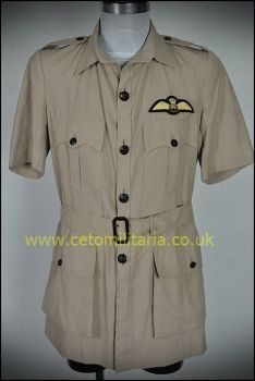 "RAF No6 Bush Jkt Officer Pilot (39/40"")"