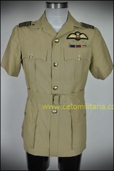 "RAF No6 Bush Jkt Gp.Capt Pilot (36/38"")"