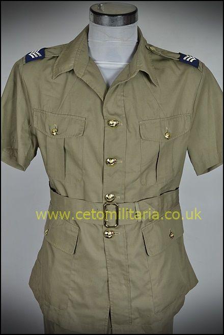 RAF No6 Sgt ()