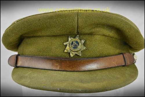 Royal Lincolnshire SD Cap (58/59cm)