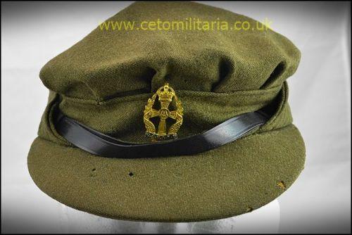 ATS Cap 1940s (54cm)