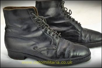 Boots - RM Officer, 1940/50s (8?)