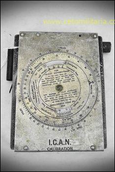 MkIIID Navigation Computer, 1939?