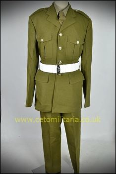 "Welsh Guards SD (35/37C 29L"")"