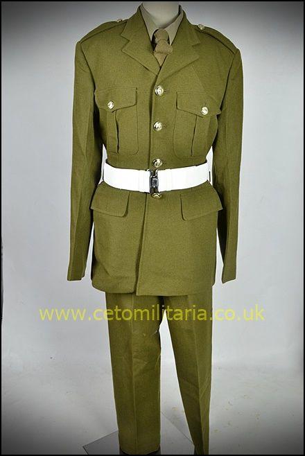 Welsh Guards Service Dress Buttons A//A