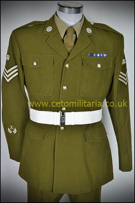 RRW S/Sgt No2 (