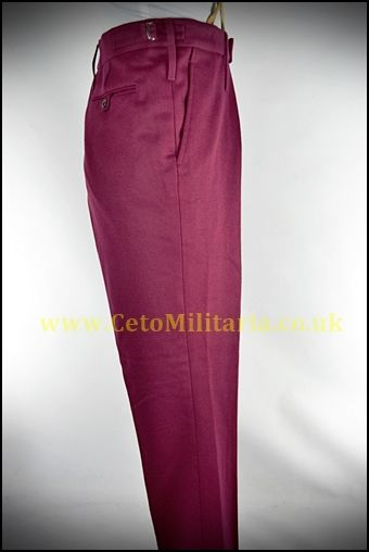 No2 Trousers, Hussars (Various)